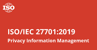 ISO 27701 PIMS Privacy Information Management